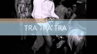 J-SANCHEZ EL TALENTO DEL FLOW...  NUEVO TEMA OFFICIAL: TRA-TRA-TRA