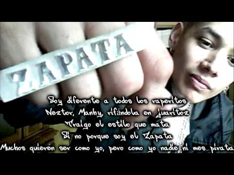 Contragolpe De Neztor Mvl Letra Y Video Masletrascom