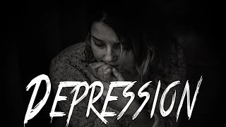 DEPRESSION - Very Sad Emotional Piano Rap Beat | Sad Piano Type Instrumental