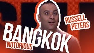 """Bangkok"" | Russell Peters - Notorious"