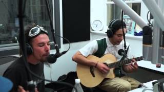 TIL the Break - Cay's Crays (cover) live on Three D Radio