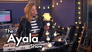 Lula - Slow Motion - live on The Ayala Show