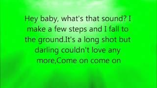 Martin Solveig  The Night Out Lyrics