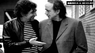Joaquin Sabina & Serrat - Noche de Bodas en vivo