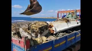 La Guardia Costiera sequestra 28 ancoraggi collocati abusivamente in mare e restituisce alla libera fruizione 4 mila metri quadrati di specchio acqueo