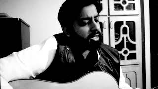 Musafir | Atif Aslam | Salman Samad Live | Raw Cover