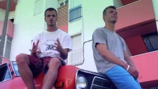 Dillaz - Sr. Presidente (VideoClip)