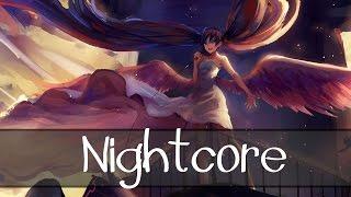 【Nightcore】→ Bird Set Free (Lyrics)