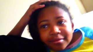 """""""Cherry Wine Ft Amy Winehouse"""" Fan Video"""