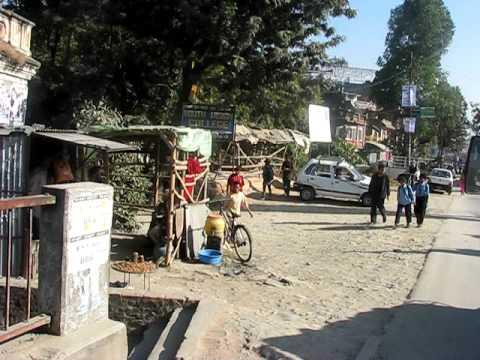 Nepal traffic :-)