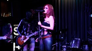 R.E.D - Come Around (En vivo en Hard Rock Café)