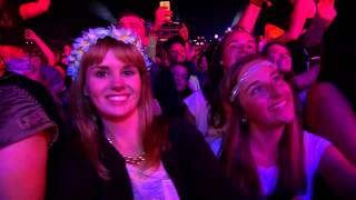 Dimitri Vegas & Like Mike Higher Place (Brennan Heart & Toneshifterz) Live Tomorrowland 2015