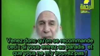 Se souvenir de quelqu'un au paradis - YouTube.flv