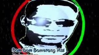Bom Bom Bomerang Mix