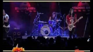 Ritchie Kotzen - Go Faster (Live)