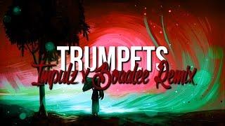 Sak Noel & Salvi ft. Sean Paul - Trumpets (Impulz & Boaalee Remix)