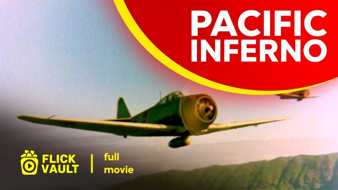 War Movie - Pacific Inferno (1979)