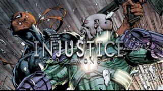 Torneo de injustice #2