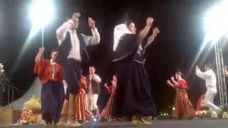 V Gala Internacional de Etnografia e Folclore Ilha da Madeira - Grupo de Folclore  da Boa Nova