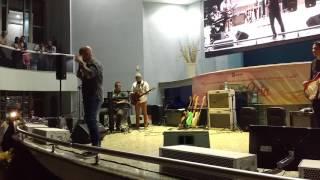 Alex Gonzaga Fala Sobre Banda