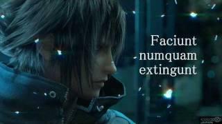 (LYRICS) Somnus - Final Fantasy XV