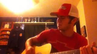Crazy Acoustic Blues!