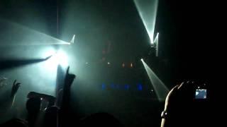 Boys Noize - Part 1 Live @ Clash Club - TSB