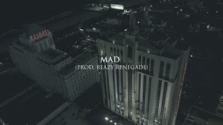 Young N Fly - Mad (Official Music Video)