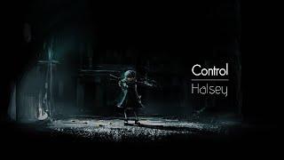 [한글번역] Halsey - Control