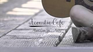 Almost Over You - Sheena Easton (Amara acoustic cover)