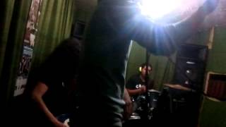 Hellion Electric Eye - Ensayo -Judas Priest - cover - EXCITER tribute band -