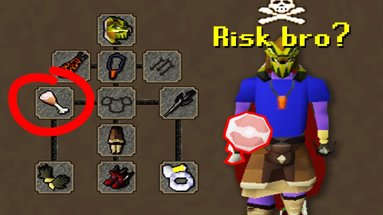 Pan1c - Risk Fighters HATE this Weapon...