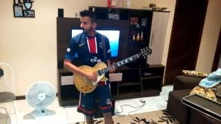 Fernandinho - Galileu guitarra