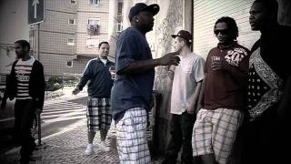 Don.G - Wella Pa Bu Vendi (VIdeo) (Prod: BeatOven) (Directed By KingSon) 2011