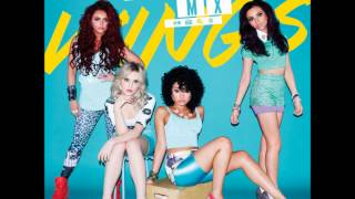 Little Mix - Wings (Audio)