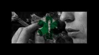 MessenJah - Ganja Je Lék