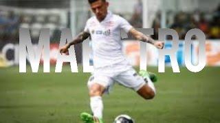 Lucas Lima ● Maestro - Goals & Assists ►Santos FC | 2015-2016