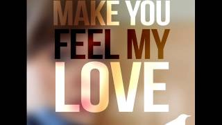 Make You Feel My Love (Adele's Song Cover)