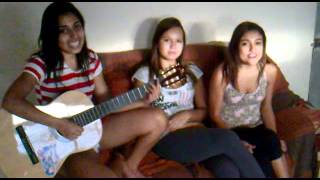 Lais,Vanessa e Karina