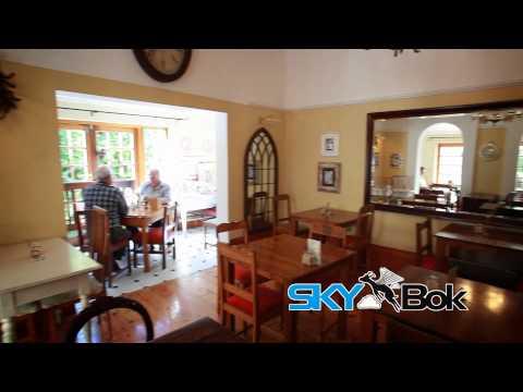 Skybok: Memory Lane (Port Elizabeth, South Africa)