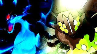 Pokemon Generations[AMV]This Is Gonna Hurt ♪♫