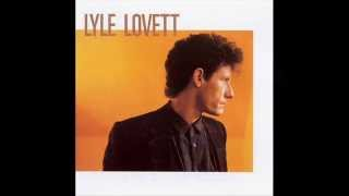 1309 Lyle Lovett - Cowboy Man