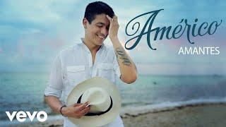 Américo - Amantes