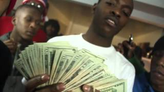 Ray Boog ft Stan Loc - Young & Trappin Official Video