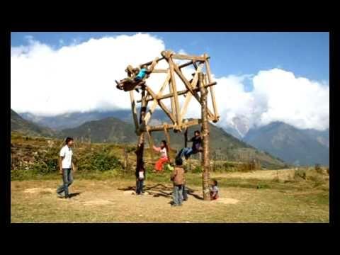 Nepal 2010 [Annapurna Base Camp Trek]