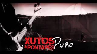 """Xutos & Pontapés """"Puro"""""""