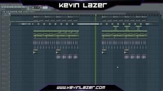 Getter - Inhalant Abuse (Kevin Lazer Remake) [+FLP]