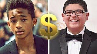 7 Richest Kids in the World