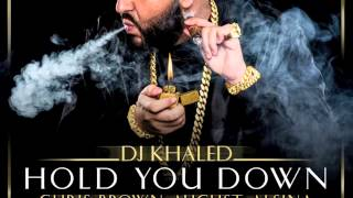 DJ Khaled - Hold You Down (M&N Pro Remix)