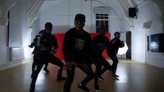 A$AP FERG - NEW LEVEL FT FUTURE   Lamar Lee Choreography